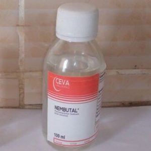 buy nembutal sodium 100ml oral solution