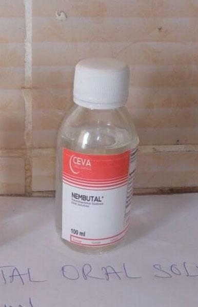 buy nembutal sodium 100ml oral solution