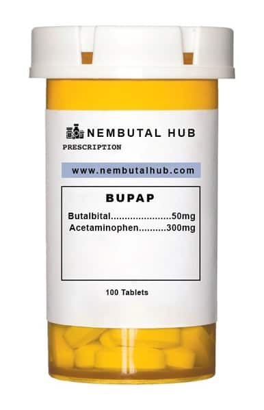 Buy Bupap 50/300 mg Tablets Online
