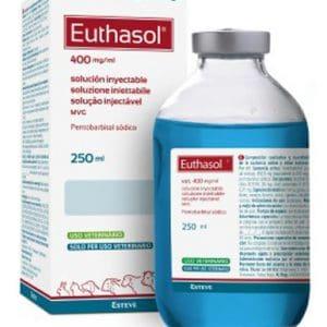 Buy Euthasol Solution