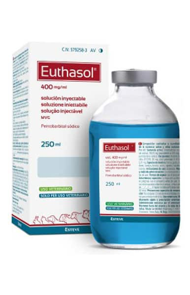 Buy Euthasol Solution