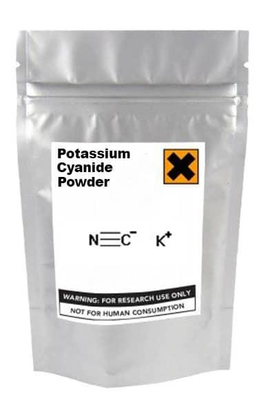 Buy Potassium Cyanide Powder