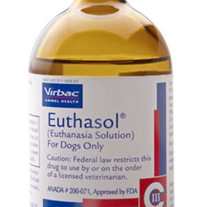 Euthasol Solution for Injection
